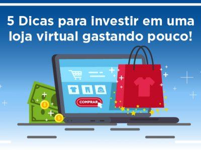 Crossdocking: 5 dicas para investir em uma loja virtual gastando pouco