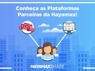 Integração: Conheça as Plataformas Parceiras da Hayamax!
