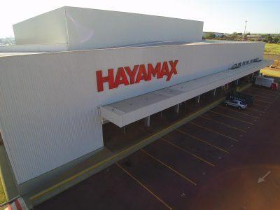 Hayamax anuncia participação na Music Show Experience 2018.
